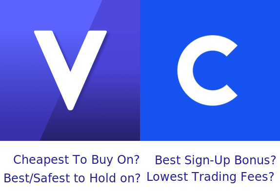 Voyager Vs Coinbase Which One Is Better For You?